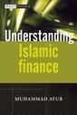 Couverture de l'ouvrage Understanding islamic finance