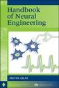 Couverture de l'ouvrage Handbook of neural engineering (IEEE Press Series on Biomedical Engineering)