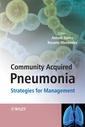 Couverture de l'ouvrage Community Acquired Pneumonia. Strategies for Management