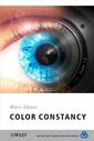 Couverture de l'ouvrage Color constancy