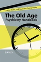 Couverture de l'ouvrage The Old Age Psychiatry Handbook