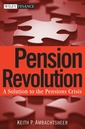 Couverture de l'ouvrage Pension Revolution
