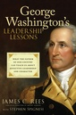 Couverture de l'ouvrage George washington's leadership lessons : what the father of our country can teach us about effective leadership and character