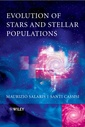 Couverture de l'ouvrage Evolution of Stars and Stellar Populations, (Paper)