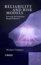 Couverture de l'ouvrage Reliability & risk analysis models : setting quantitative reliability require ments