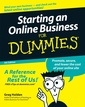 Couverture de l'ouvrage Starting an online business for dummies(r), (5th ed )