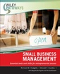 Couverture de l'ouvrage Wiley pathways small business management, first ed