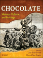Couverture de l'ouvrage Chocolate: history, culture & heritage