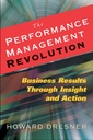 Couverture de l'ouvrage The performance management revolution : business results through insight and action