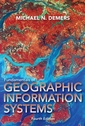 Couverture de l'ouvrage Fundamentals of Geographic Information Systems