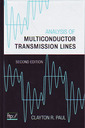 Couverture de l'ouvrage Analysis of multiconductor transmission lines