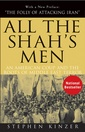 Couverture de l'ouvrage All the shah's men: an american coup and the roots of middle east terror