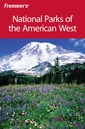 Couverture de l'ouvrage Frommer's national parks of the american west, 6th edition