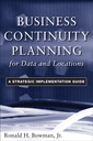 Couverture de l'ouvrage Business continuity planning for data centers and systems : a strategic implementation guide (paper)