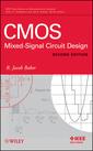 Couverture de l'ouvrage CMOS: mixed-signal circuit design