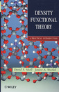 Couverture de l'ouvrage Density Functional Theory