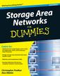 Couverture de l'ouvrage Storage area networks for dummies