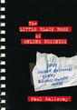 Couverture de l'ouvrage The little black book of online business: 1001 insider resources every business owner needs