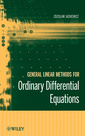 Couverture de l'ouvrage General linear methods for ordinary differential equations (harback)