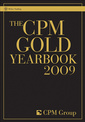 Couverture de l'ouvrage The CPM gold yearbook 2009