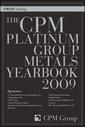Couverture de l'ouvrage The CPM platinum yearbook 2009