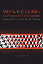 Couverture de l'ouvrage Venture Capital and the Finance of Innovation
