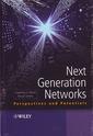 Couverture de l'ouvrage Next generation networks: perspectives & potentials