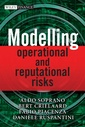 Couverture de l'ouvrage Measuring operational & reputational risks: a practitioners approach