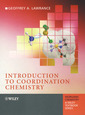Couverture de l'ouvrage Introduction to coordination chemistry (Inorganic chemistry Series)