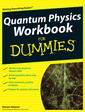 Couverture de l'ouvrage Quantum physics workbook for dummies® (paperback)