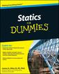 Couverture de l'ouvrage Statics for dummies