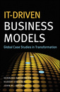 Couverture de l'ouvrage Business model innovation and it: global lessons in transformation