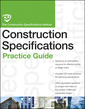 Couverture de l'ouvrage CSI specifications practice guide
