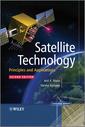 Couverture de l'ouvrage Satellite technology: principles & applications
