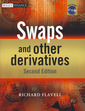 Couverture de l'ouvrage Swaps and Other Derivatives