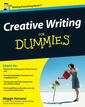Couverture de l'ouvrage Creative writing for dummies (paperback)