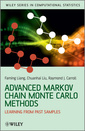 Couverture de l'ouvrage Advanced Markov chain Monte Carlo methods: learning from past samples (Series in computational statistics)