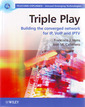 Couverture de l'ouvrage Triple play : building the converged network for IP, VoIP and IPTV