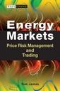 Couverture de l'ouvrage Energy markets: Price risk management & trading