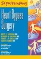 Couverture de l'ouvrage So you're having heart bypass surgery
