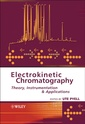 Couverture de l'ouvrage Electrokinetic chromatography - theory, instrumentation and applications