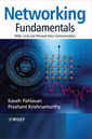 Couverture de l'ouvrage Networking fundamentals: Wide, local & personal area communications