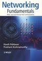 Couverture de l'ouvrage Networking fundamentals: Wide, local & personal area communications (Paper)