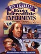Couverture de l'ouvrage The ben franklin book of easy & incredible experiments/ activities, projects, & ppr