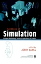 Couverture de l'ouvrage Handbook of simulation : principles, methodology, advances, applications, and practice