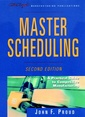 Couverture de l'ouvrage Master scheduling: a practical guide to competitive manufacturing, 2nd ed 1999