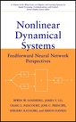 Couverture de l'ouvrage Nonlinear dynamical systems, feedforward neural network perspectives