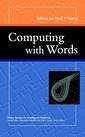 Couverture de l'ouvrage Computing with words
