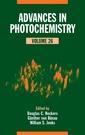 Couverture de l'ouvrage Advances in photochemistry volume 26