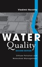 Couverture de l'ouvrage Water quality : prevention, identification & management of diffuse pollution,